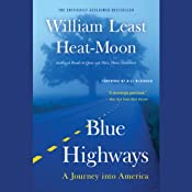 Blue Highways: A Journey into America | [William Least Heat-Moon]