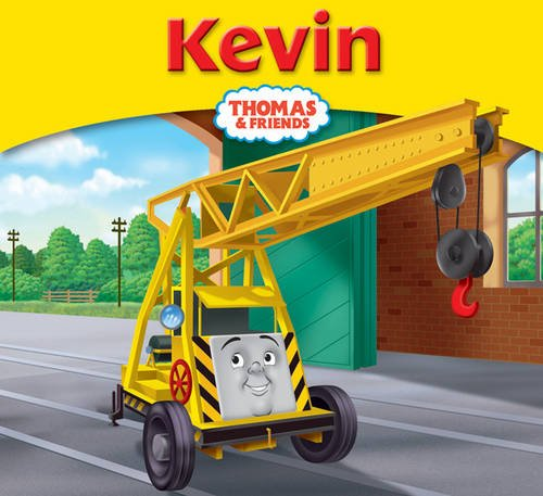 Kevin (My Thomas Story Library)