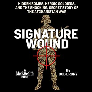 Signature Wound Audiobook