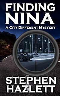 (FREE on 10/14) Finding Nina by Stephen Hazlett - http://eBooksHabit.com
