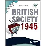 Enquiring History: British Society since 1945
