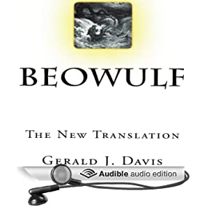 Beowulf: The New Translation (Unabridged)