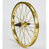 DK Alpha/Orbit Rear Wheel - Gold