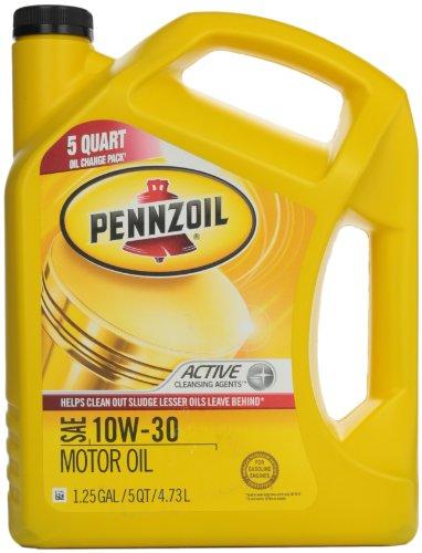 pennzoil-550038360-10w-30-motor-oil-sn-gf-5-5qt-jug