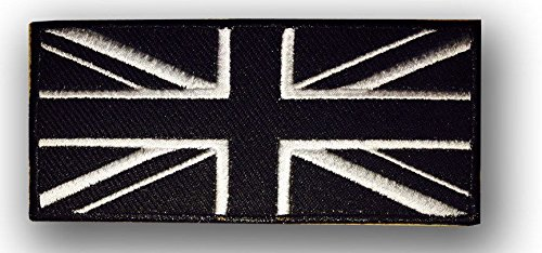 sew-on-iron-on-embroidered-patch-union-jack-british-flag-black-grey