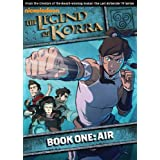 The Legend of Korra - Book One: Air ~ Janet Varney