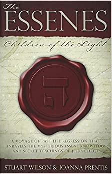 Amazon.com: The Essenes: Children of the Light (9781886940871): Stuart