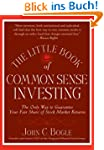 The Little Book of Common Sense Inves...