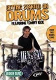 Tommy Igoe - Getting Started On Drums [2002] [DVD]
