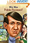 Who Was Pablo Picasso? (Who Was...?)