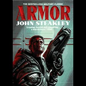 Armor | [John Steakley]