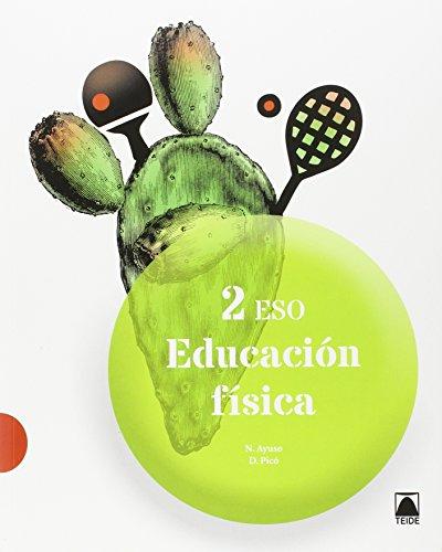 Educación Física 2 ESO