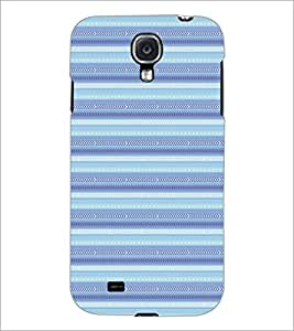 PrintDhaba Pattern D-5131 Back Case Cover for SAMSUNG GALAXY MEGA 6.3 (Multi-Coloured)