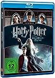 Image de BD * BD Harry Potter und der Halbblutprinz [Blu-ray] [Import allemand]