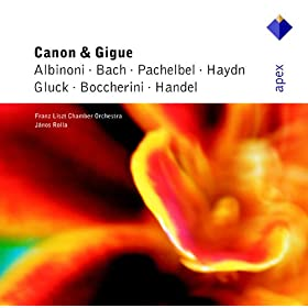 Haydn, Michael : Horn Concertino in D major MH134 : III Menuet