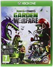 Plants Vs Zombies: Garden Warfare [Importación Italiana]