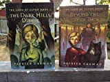 img - for The Land of Elyon: #1 The Dark Hills Divide (paperback) & #2 Beyond the Valley of Thorns (hard cover) (The Land of Elyon, 1 & 2) book / textbook / text book