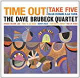 Dave Quartet Brubeck Time Out [VINYL]