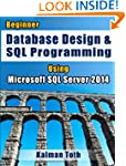 Beginner Database Design & SQL Progra...