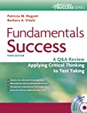 img - for Fundamentals Success: A Q&A Review Applying Critical Thinking to Test Taking (Davis's Q&a Success) book / textbook / text book