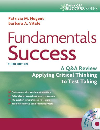 Fundamentals Success: A Q&A Review Applying Critical...