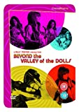 Beyond The Valley Of The Dolls [DVD] [Steelbook]