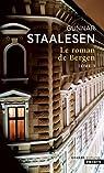 Le roman de Bergen, Tome 3 : 1950 Le zénith : Tome 1 par Staalesen