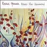 echange, troc Rachel Goswell - Waves Are Universal