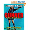 GUNNER (ALTON RHODE MYSTERIES Book 5)