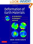 Deformation of Earth Materials: An In...