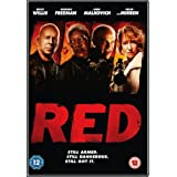 Red [DVD]by Bruce Willis