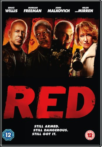 Red [DVD]