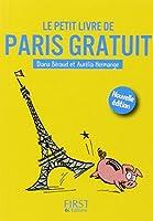 Petit Livre de - Paris gratuit, 3e édition