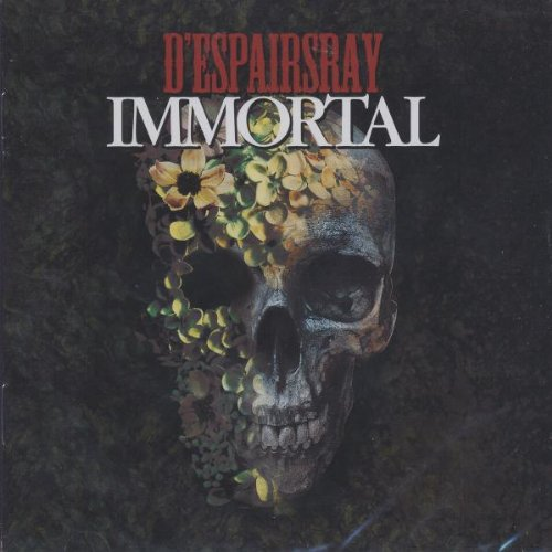 Immortal - Inclus DVD bonus
