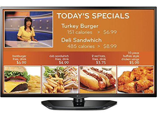 The Best Lg Ezsign Tv 32Ln549E - Led Tv - Hd - Led Backlight - 32 Inch - 1366 X 768 - 720