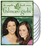 Gilmore Girls: Complete Fourth Season [DVD] [2009] [Region 1] [US Import] [NTSC]
