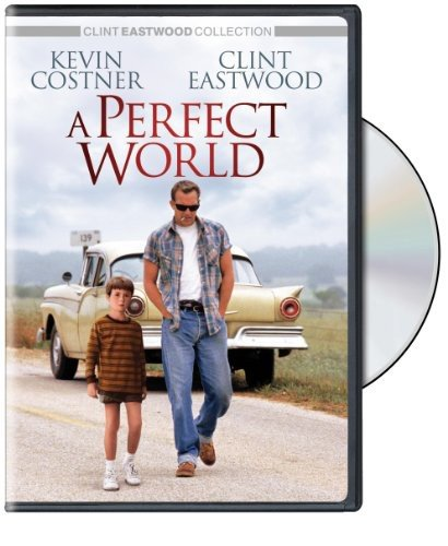 DVD : A Perfect World (Repackaged, Eco Amaray Case, Widescreen, Dolby, AC-3)