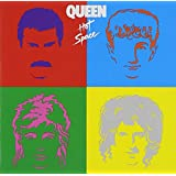 Hot Space (Deluxe Edition - 2CD)