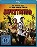 Image de Infestation (Blu-Ray) [Import allemand]