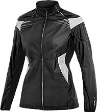 Craft Craft3drun Perf Veste Femme Noir FR : XS (Taille Fabricant : XS)