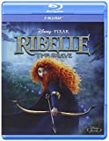 Ribelle - The Brave (2 Blu-Ray) [Italian Edition]