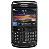 BlackBerry BOLD 9780 Unlocked Cell Phone with Full QWERTY Keyboard
