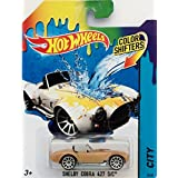2015 Hot Wheels Color Shifters City - Shelby Cobra 427 S/C