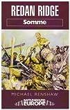 img - for Redan Ridge (Battleground Europe) by Michael Renshaw (2004-11-19) book / textbook / text book