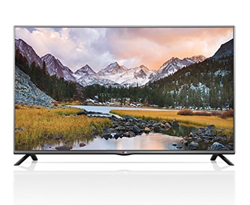 LG 32LB550U 32-inch Widescreen HD LED TV with Freeview HD