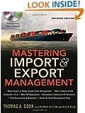 Mastering Import & Export Management