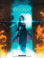 Sortilèges - Cycle 2 - tome 3 - Livre 3