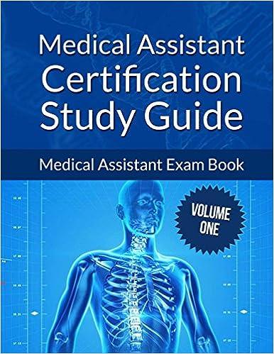 Guía para Exámenes asistente médico – Certificación. – Formacion ES