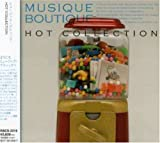 MUSIQUE BOUTIQUE HOT COLLECTION