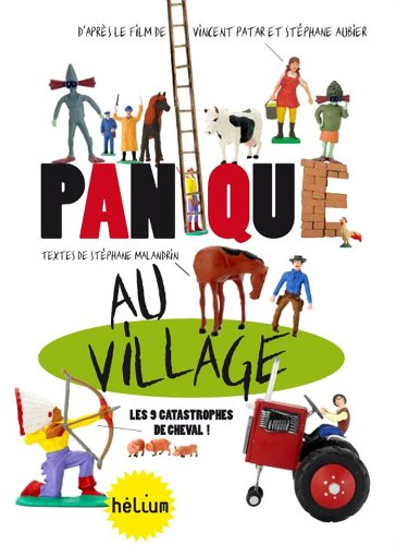 Various - Panique Au Dancing (Volume 1)